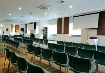 City Hotel konferencje Bydgoszcz